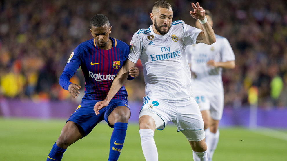 Real Madrid vs Levante: Madrid set club record for goalless run