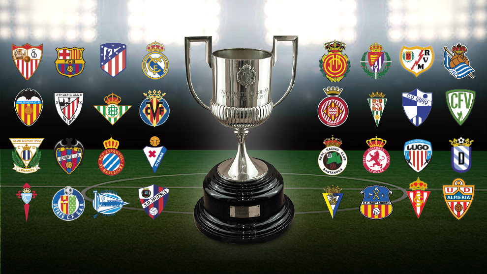 Copa del Rey - 2018/2019 - Final 25 de mayo 2019 15398968811493
