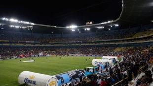 En el Estadio Jalisco comienza la jornada 13 del Apertura 2018