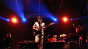 La banda española Delorean anuncia su separación