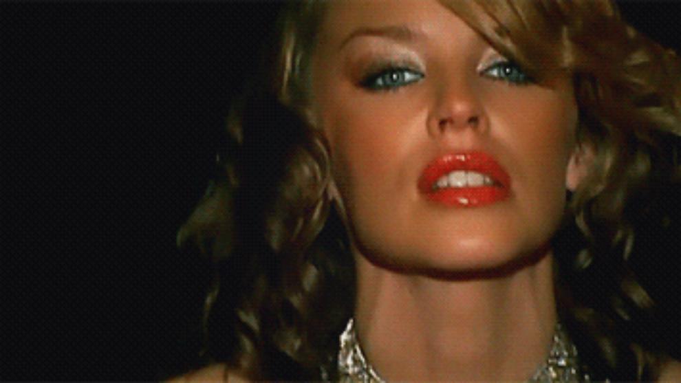 La cantante australiana fue diagnosticada con cáncer de mama en 2005....