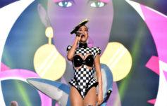 Katy Perry se aparta de la música de manera temporal
