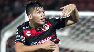 El defensor ha respondido a la confianza de Diego Cocca