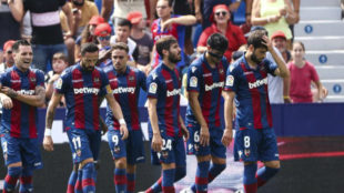 Prcic: Levante's answer to Modric