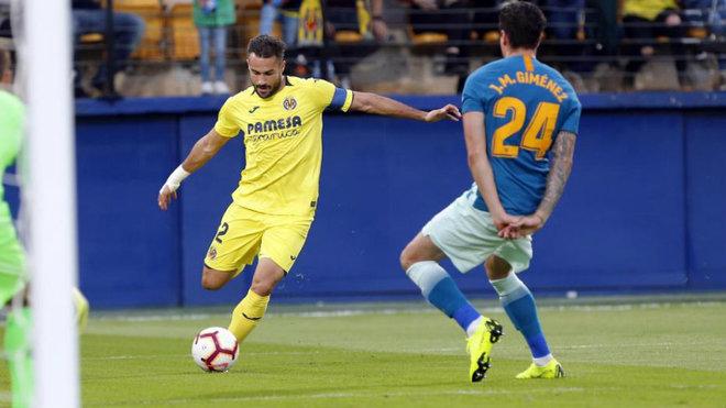 ¡BOMBAZO! Valencia CF y Villarreal CF llegan a un acuerdo por Mario Gaspar 15400586787206