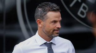 Rafael Puente, entrenador de Querétaro