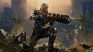 'Call of Duty: Black Ops 4' llega con fuerza