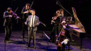 Philippe Jaroussky estrena 'Only the Sound Remains' en el...