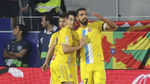Borja Iglesias se luce y se convierte en Pichichi del Espanyol