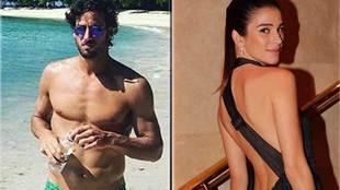 El tenista Feliciano López le ha declarado su amor a <strong><a...