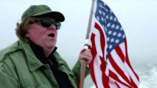 Michael Moore presentará 'Fahrenheit 11/9' en la Fiesta del...
