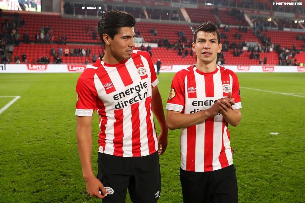 La polémica jugada de gol anulada a Dávinson Sánchez en Champions