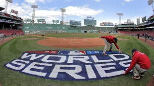 Red Sox y Dodgers definirán al rey del diamante