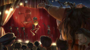 Guillermo del Toro se atreverá con la animación con...