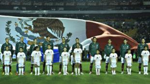 México encaró esta Fecha FIFA con una victoria y una derrota