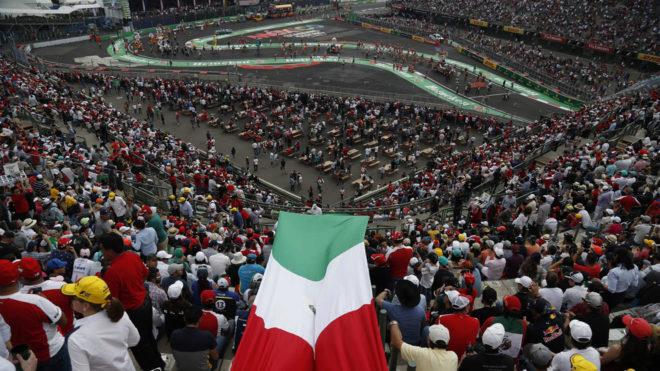 México se ha convertido en hogar de grandes eventos