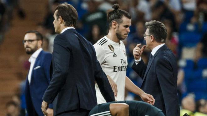 Hacienda multa a Bale con 337.000 euros por fraude fiscal