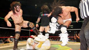 Se vivirán varias batallas en el ring.