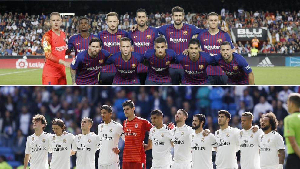 El Barça tiene seis jugadores con más de 50 puntos Fantasy y el...