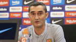 Valverde: Before Messi and Ronaldo there were Clasicos with pigs' heads flying about