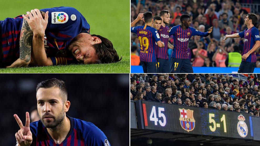 5396b09d1331b FC Barcelona vs Real Madrid  El Barça arrasa sin Messi en su semana ...