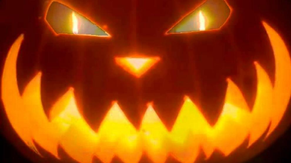 Halloween 2018 Como Tallar Y Decorar La Calabaza De Halloween - Calabaza-hallowen