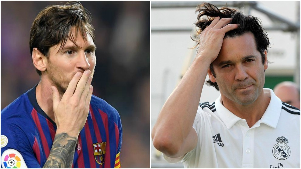 Image result for solari messi