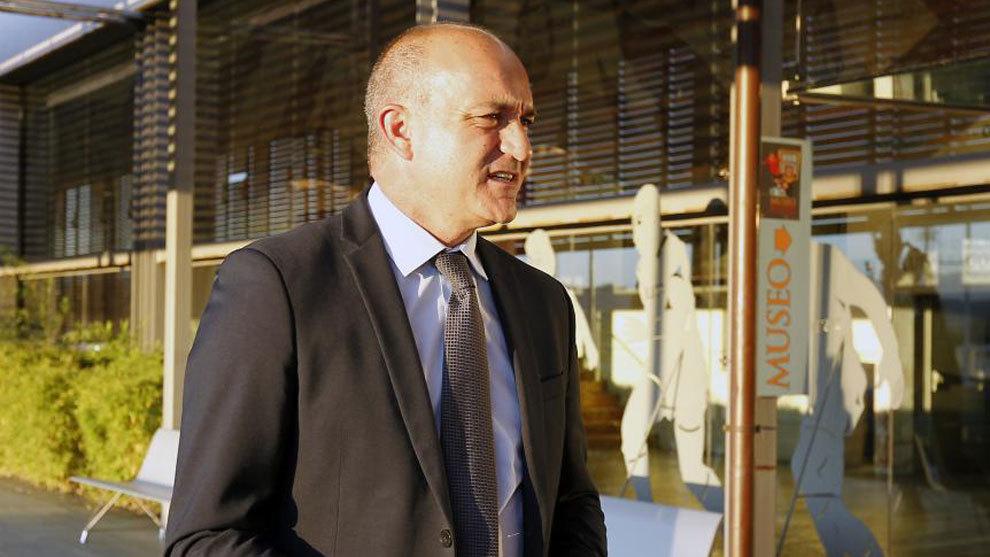 Andreu Subies.