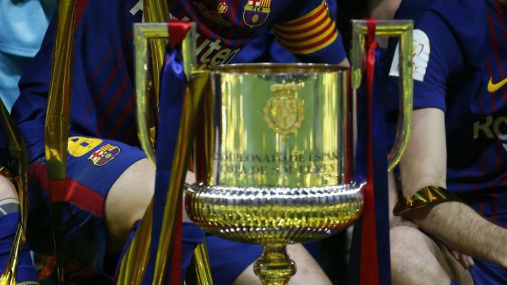 Calendario Coppa Del Re.Calendario Copa Del Rey 2018 Horario Resultados Y Donde