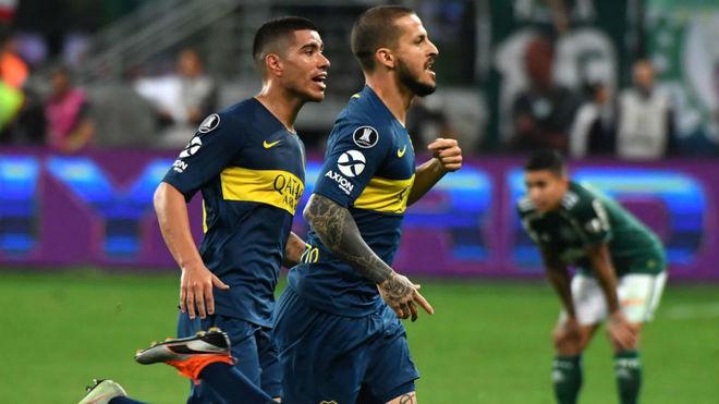 Boca queda como líder en el ranking de mayor cantidad de finales...