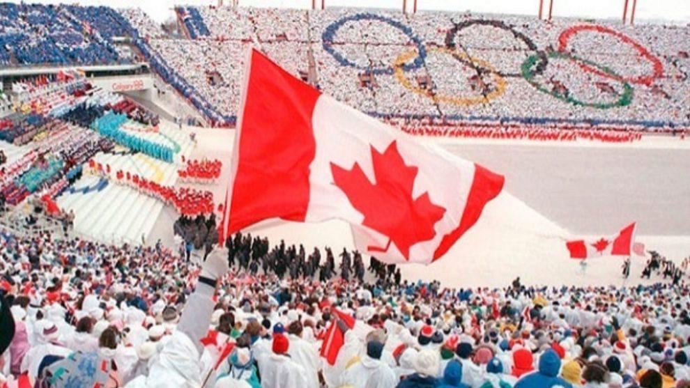 Calgary, con problemas para llevar hacia delante su olímpica. Lo...