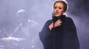 Adele, la joven de menos de 30 años más rica del Reino Unido