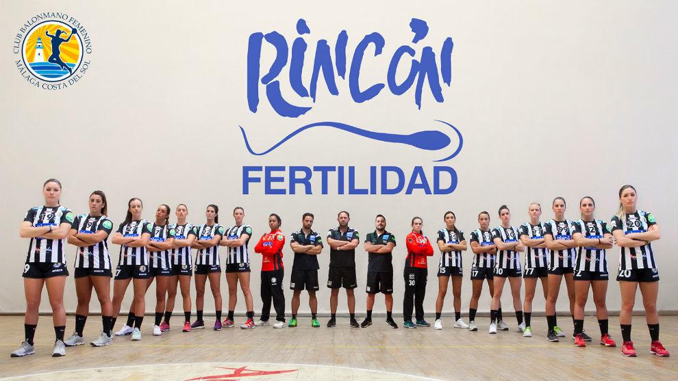 La plantilla del Rincón Fertilidad Málaga