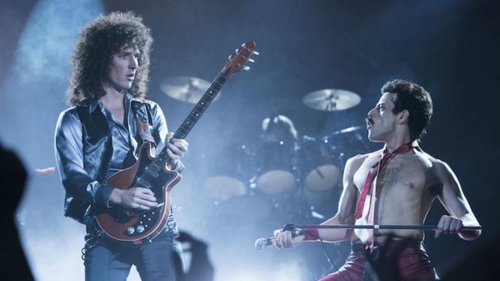 Freddie Mercury regresa con 'Bohemian Rhapsody', el biopic del líder...