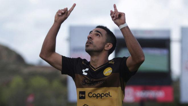 Maradona mete a Dorados a Liguilla del Ascenso MX