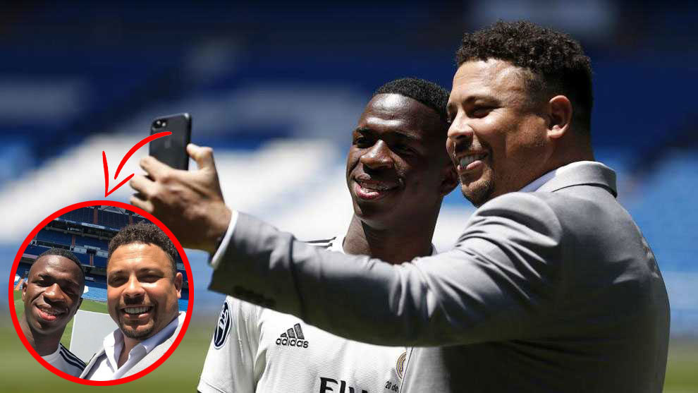 Real Madrid caretaker Solari coy over Vinicius start against Valladolid