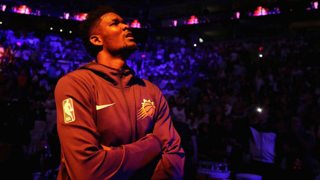Serge Ibaka anota 34 puntos antes los Lakers