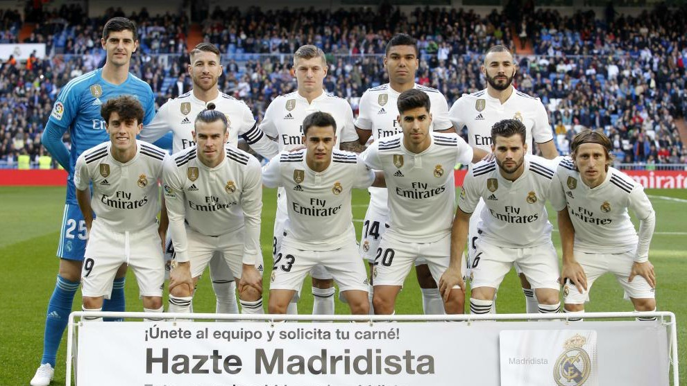 real madrid vs real valladolid real madrid player ratings vs real