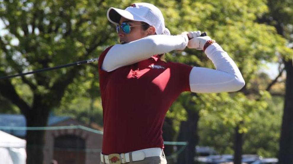 Conoce a la nueva mexicana que participará en la LPGA 2019
