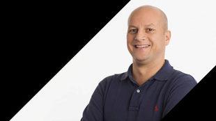 Matthieu Fenaert, director del área de negocio del Valladolid.