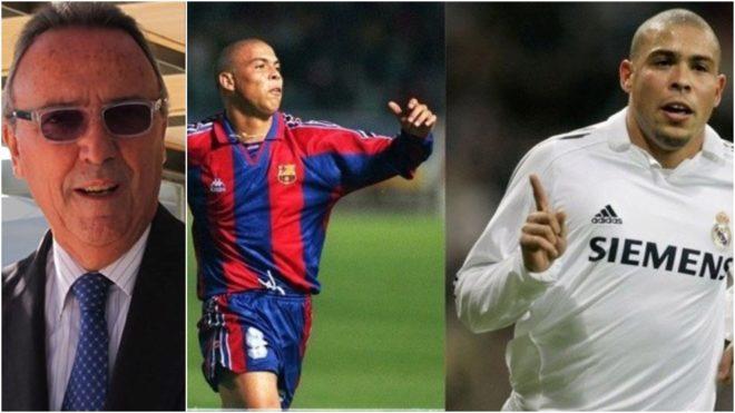sports shoes b4036 a475b LaLiga Santander: Gaspart: Ronaldo has better memories of ...