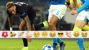 Si el PSG acaba tercero... ¿querrán jugar Neymar y Mbappé la Europa League?