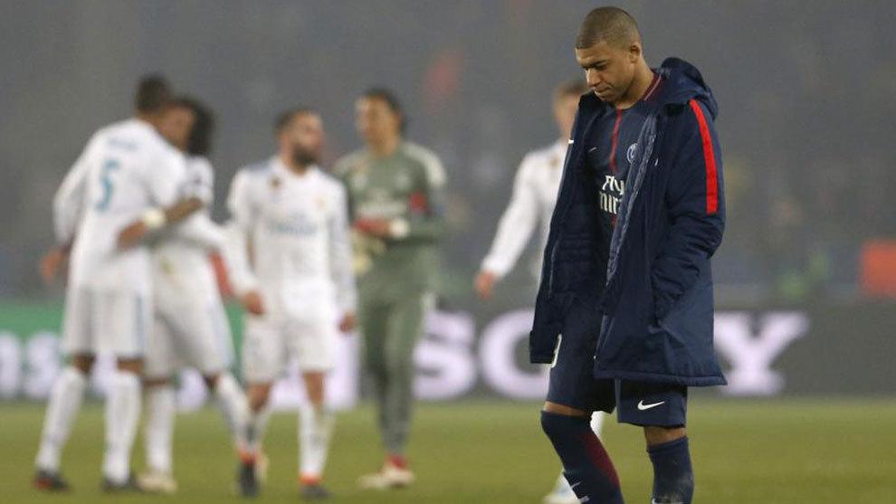 Football Leaks: El Madrid quiso pagar 214 millones por Mbappé en 2017