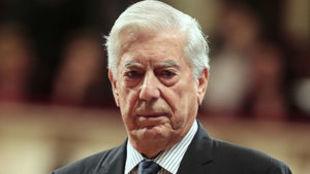 Mario Vargas Llosa debe más de dos millones de euros a Hacienda