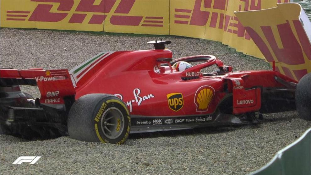 Los Mercedes mandan en Brasil y van por la Copa de Constructores