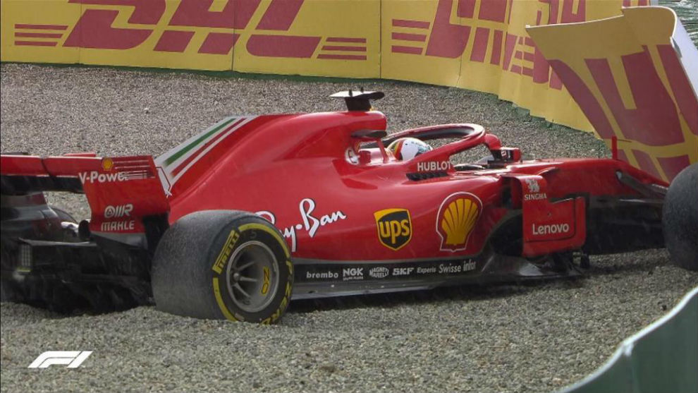 Hamilton gana la pole 100 en la historia de Mercedes