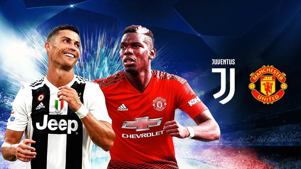 Paul Pogba le regaló su camiseta a hincha de Juventus — Manchester United