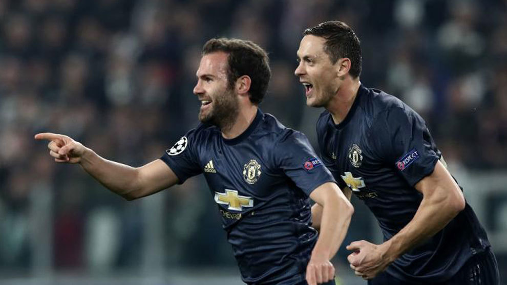 Manchester United love to prove people wrong, claims French star