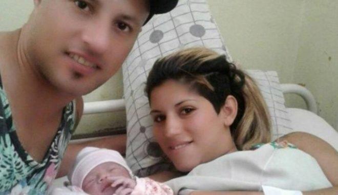 Una pareja argentina le puso River Plate a su hijo