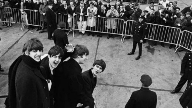 'The White Album', medio siglo del disco más audaz de The Beatles